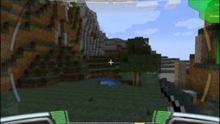 Minecraft Star Wars Mod 1.7.2 Forge Anymorecraft