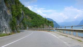 Lago d'Iseo Lombardy, IT - T2058.06