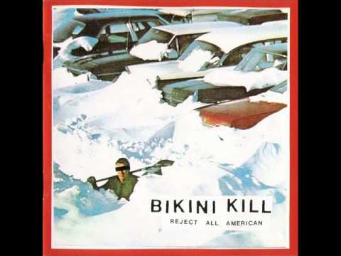 Bikini Kill - Finale