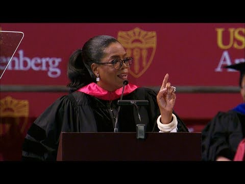 Must Watch Commencement Addresses - cover
