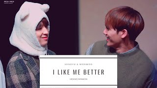 Download Video Meanie/Minwon - [ I like me better] MP3 3GP MP4