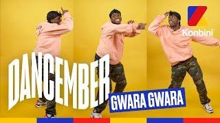 Dancember #10 - Gwara Gwara