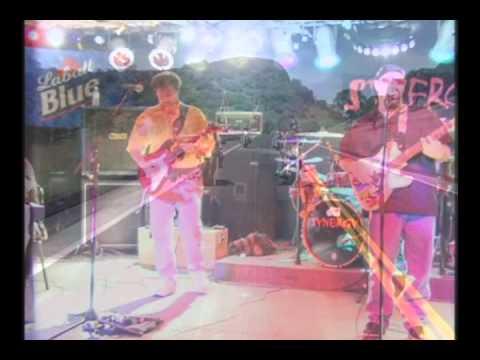 BOOK THE BAND 2012 TOUR GOODTIME CHARLIE 1000% BIKER MUSIC