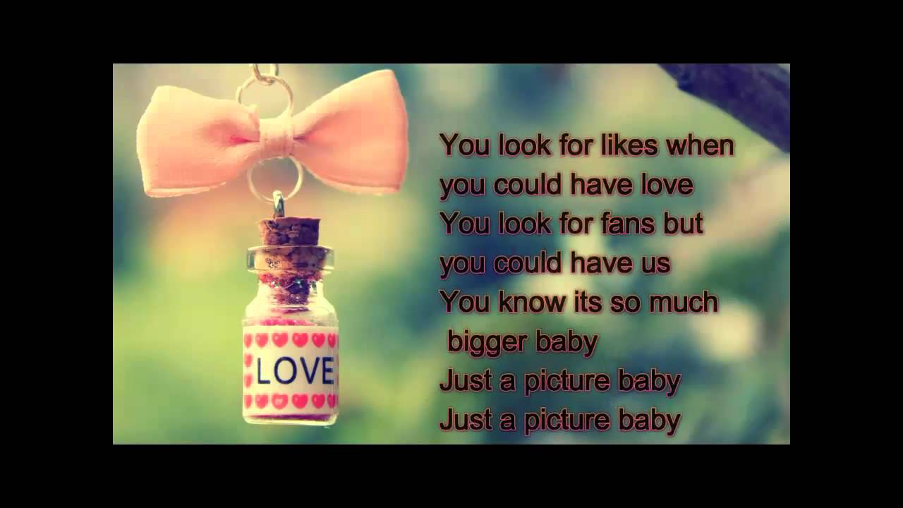 Download KYLE - Just A Picture ft. Kehlani- lyrics