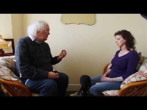 Paul Williamson Past Life Regression Session