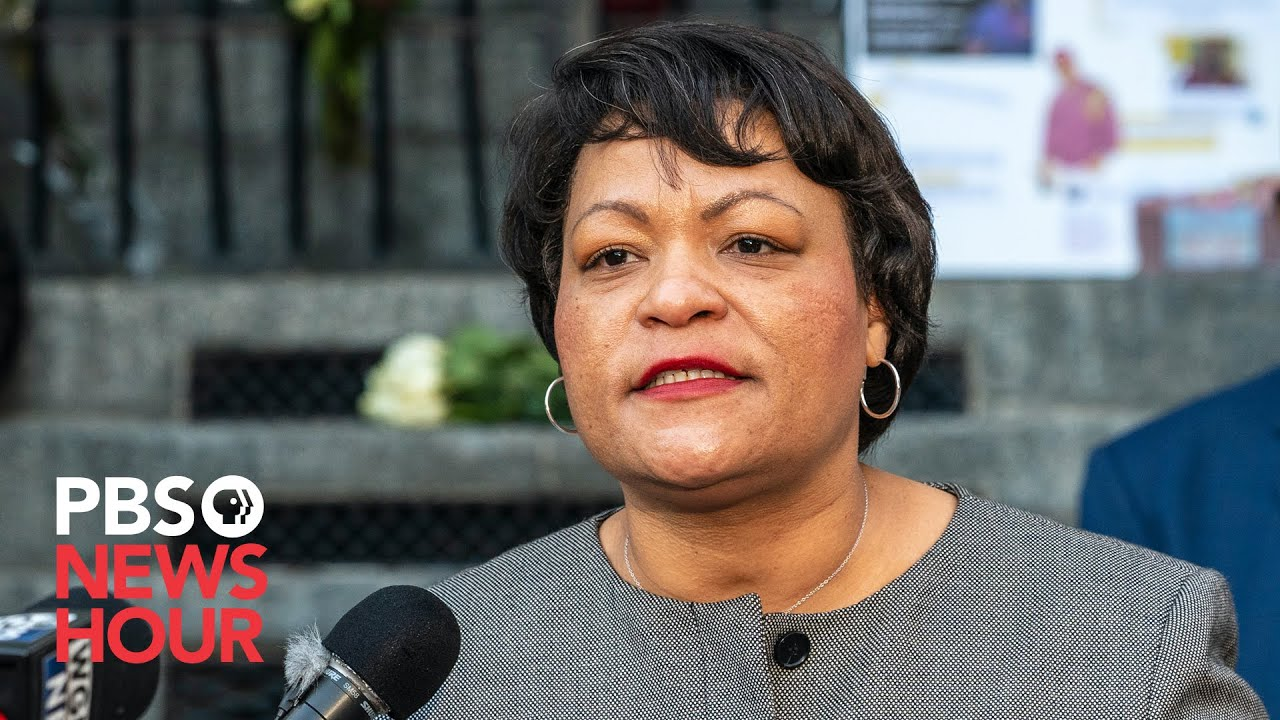 Download WATCH LIVE: News Orleans Mayor LaToya Cantrell holds briefing after Hurricane Ida slams region