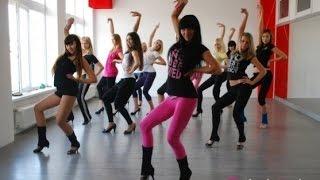 Танцы клубные бесплатные