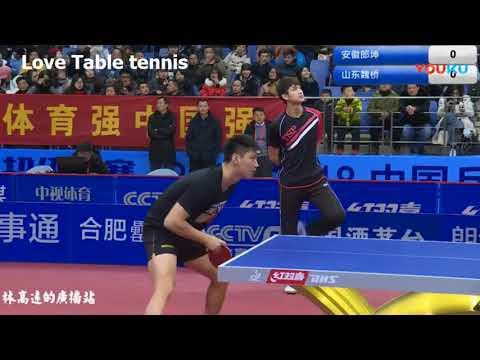 Lin Gaoyuan vs Xue Fei - Yan An  Training 2018 China Super League