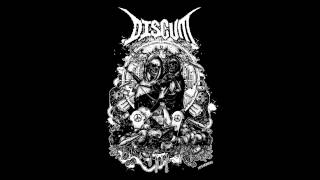 Discum - Police Brutality