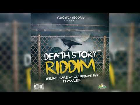 Death Story Riddim instrumental 2018(Young Rich Records)
