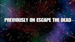 ESCAPE THE DEAD (E2) - BAKING CLASS