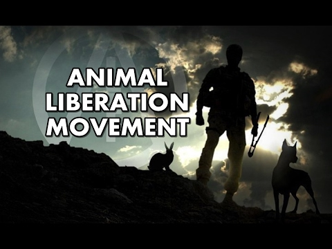 Animal Liberation - The Movement | A movie from 1993.