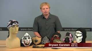 Zan Headgear: Brand Overview
