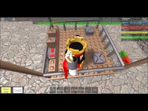 Kämpfe Gegen Royal Tycoon - Deonero8