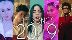 Hit Songs Of 2019