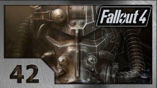 Fallout 4. Прохождение 42 . Прерванное воспоминание.