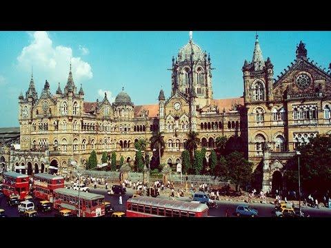 Bahnhöfe der Welt: Victoria Terminus, Bombay - Dokumentation von NZZ Format (2001)