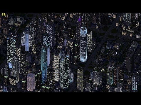 Dwyrins SimCity 4 Tutorial - How to start a city