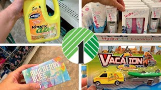 DOLLAR TREE SHOPPING!!! NEW FINDS FOR JULY 2019!!!