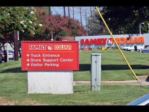Family Dollar To Close Matthews Headquarters, 900 Jobs Affected