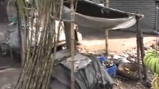Interview of Deganga Riot victims- 4.wmv