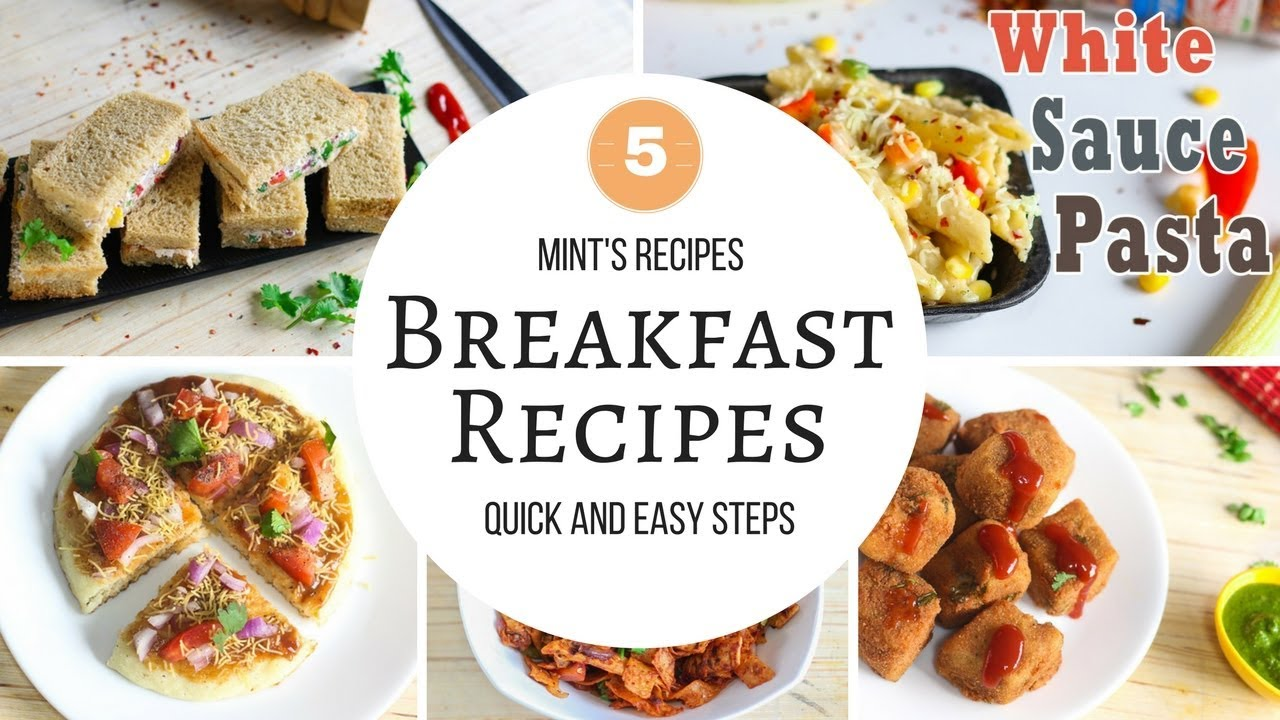 5 quick indian breakfast recipes evening snacks recipes indian 5 quick indian breakfast recipes evening snacks recipes indian vegetarian recipes compilation forumfinder Gallery