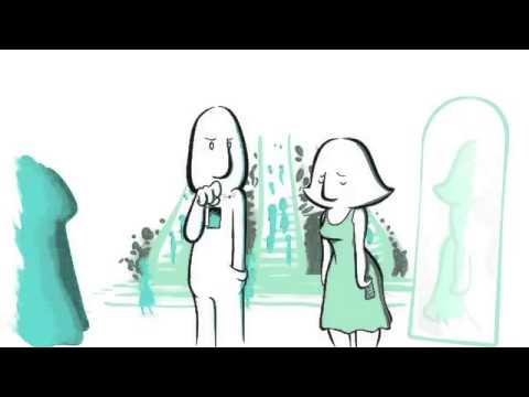 Kadın Erkek Arasındaki İlişkiyi anlatan ödüllü animasyon filmi