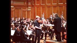 Bartok Viola Concerto