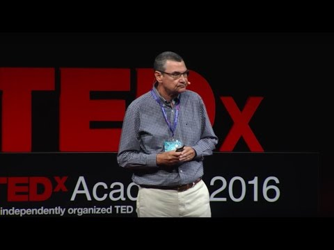 Greece in 2030: On top of education | David Horner | TEDxAcademy