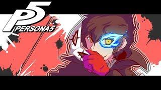 THE PERSONA EXPERIENCE | Persona 5