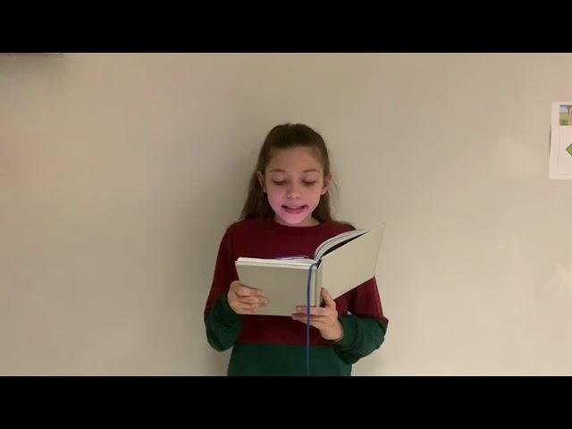 Мунотян Савико читает произведение «Она лежала на спине» (Бунин Иван Алексеевич)