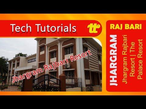 Jhargram Rajbari Resort | The Palace Resort