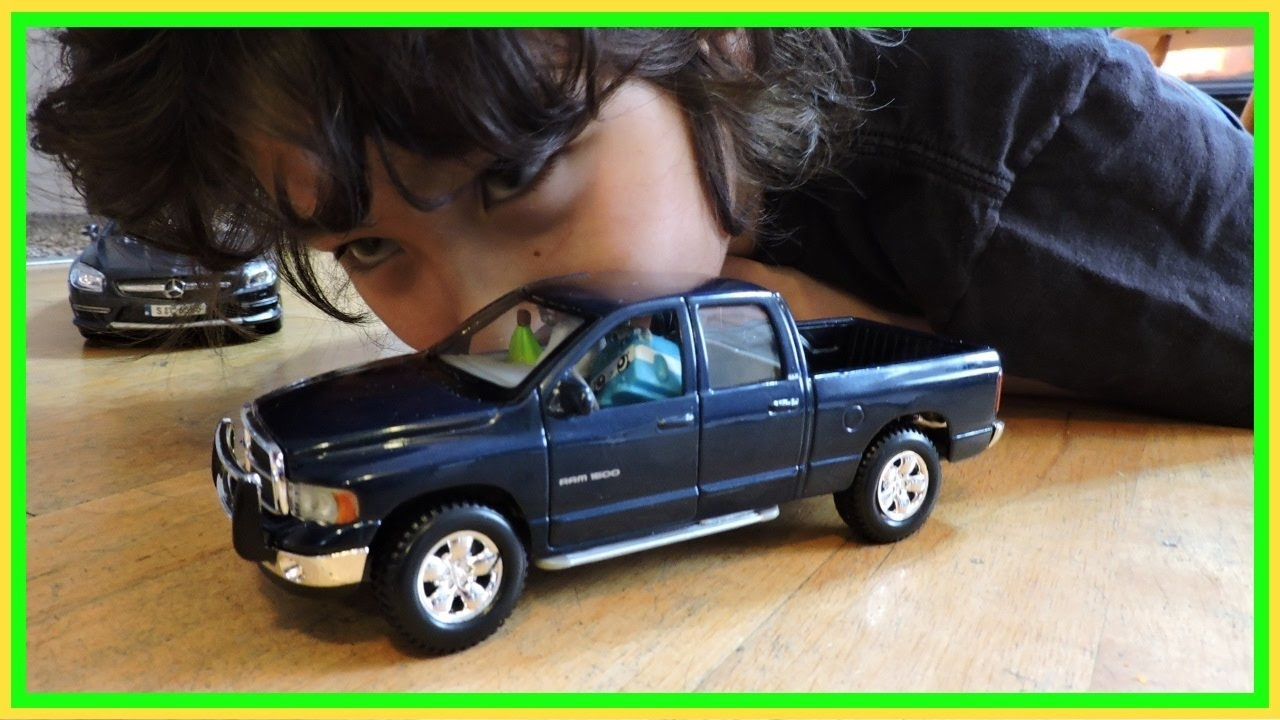 show dodge tow ram truck features lead