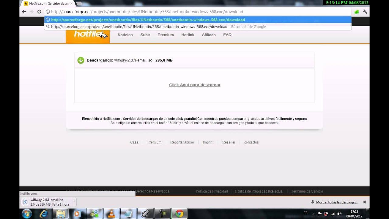 ISO TÉLÉCHARGER GRATUIT 2.0.1 WIFIWAY