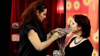 Я прекрасна: макияж для коллеги(, 2012-01-30T13:52:14.000Z)