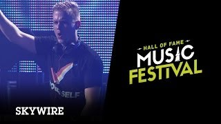 Skywire (Full Sail University Hall of Fame Music Festival)