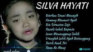 Download Album full Silva Hayati