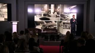 cNDD 2014: Как технологии меняют нашу жизнь