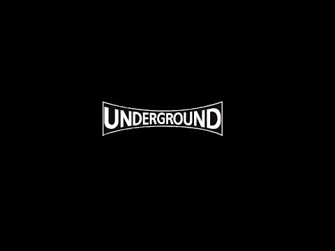 UNDERGROUND CLUB MIX (Riga, Latvia) (Year 1998)