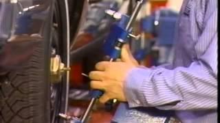 Buick - Tire Wear, Alignment & Vibration (1988)