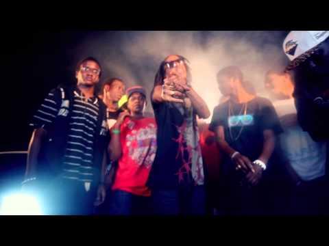 Keros-n - Dayè ( Video Officielle Janvier 2013)