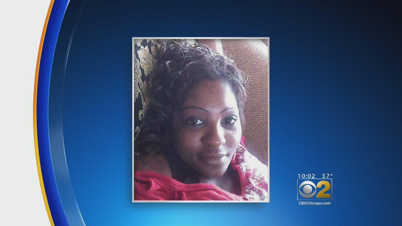 Police Fatally Shoot Woman Armed With Knife On Jane Addams Tollway