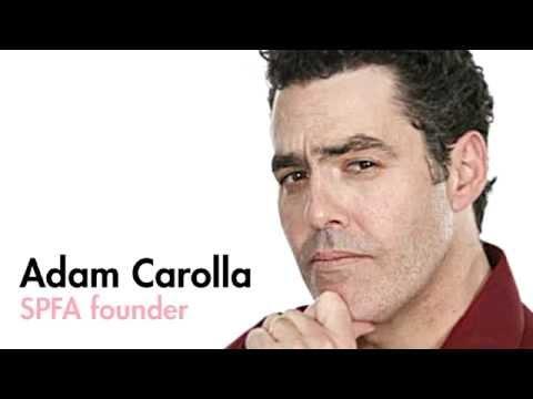 Adam Carolla | The Apprentice Wiki | FANDOM powered by Wikia