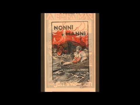 Nonni's books from around the world