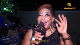 FOLUKE DARAMOLA FEMI BRANCH AND OTHERS ATTEND SHAKIMA39S EXCLUSIVE OLD SKOOL BIRTHDAY PARTY