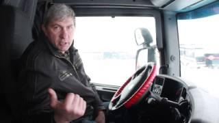 Видео обзор Scania R 440. Все о чем вы еще не знали!