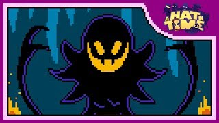 Your Contract has Expired (8-Bit Remix) - A Hat in Time