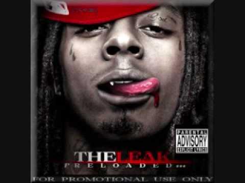 11 Lil Wayne I Told Y'all