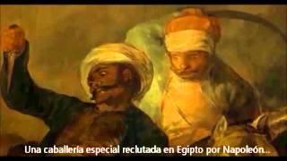 'Los fantasmas de Goya' /'Goya's ghosts' II (2006).