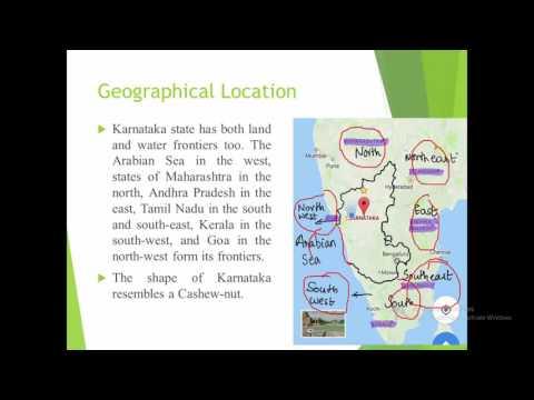 Our State Karnataka (KPSC)(KANNADA)